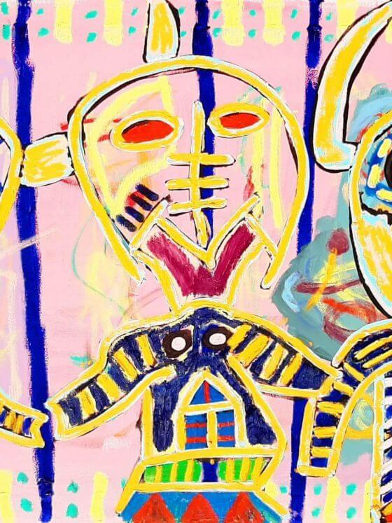Kunstwerke 12.04.2021 - 21:40