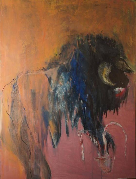 Kunstwerke 01.12.2017 - 13:41