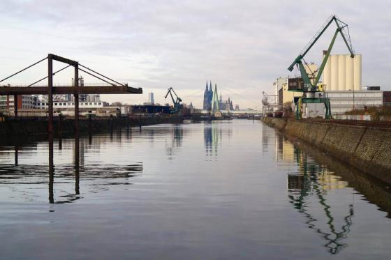 Köln 21.04.2019 - 00:57