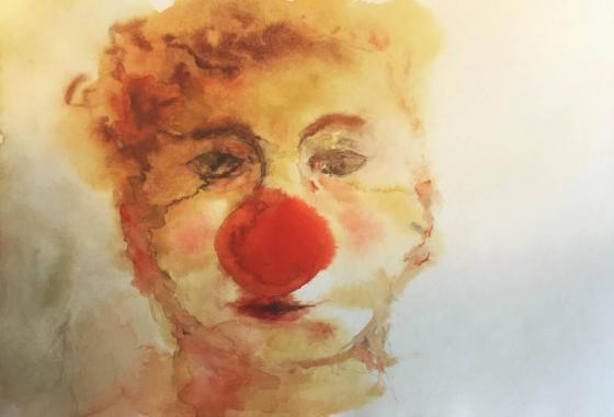 Portrait 19.10.2018 - 00:31
