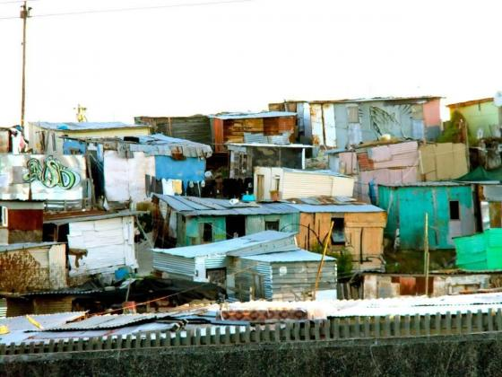 Anja Kemper - Photographie- Township Capetown