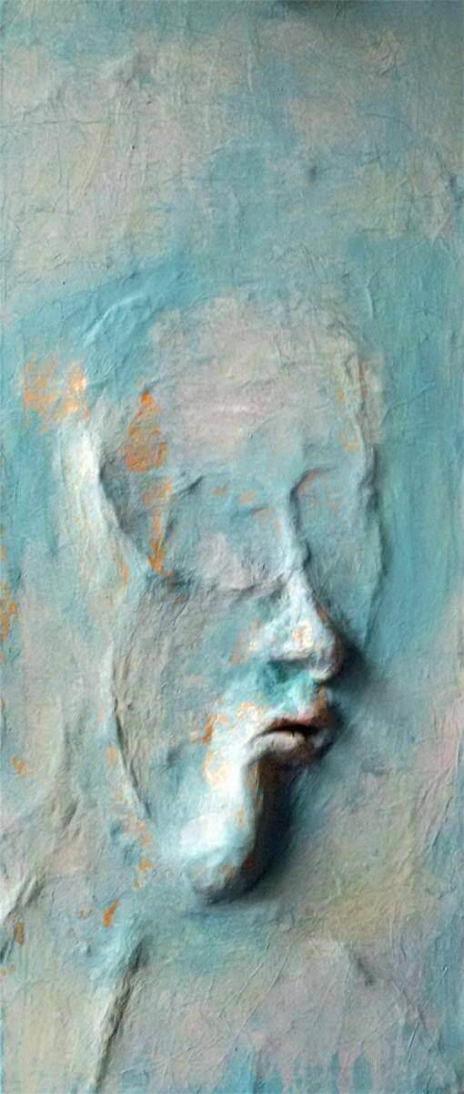 <em>kunstwerk/artwork bearbeiten</em>: Blue Dream 18.07.2019 - 13:05