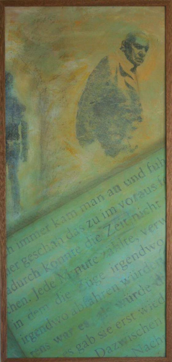 Der Weg und die Zeit 26.10.2017 - 12:02