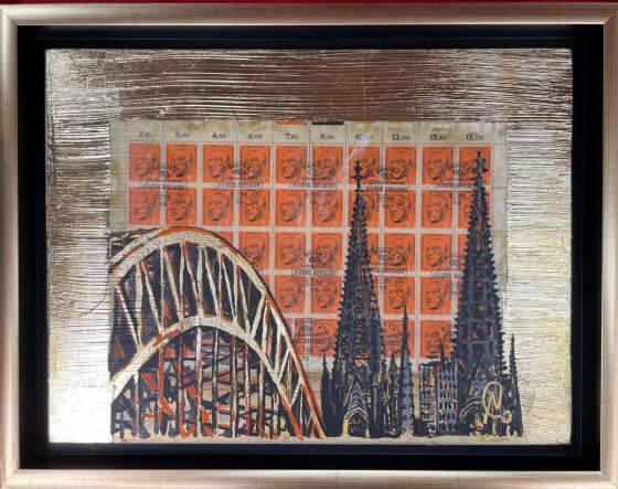 Kunstwerke 20.10.2021 - 13:31