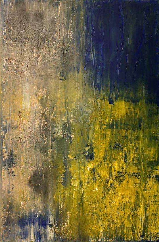 Karl Heinz Heinrichs - Provence - Malerei