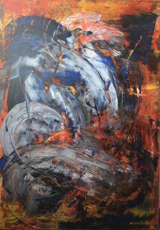 <em>kunstwerk/artwork bearbeiten</em>: Without black! 20.04.2020 - 21:48