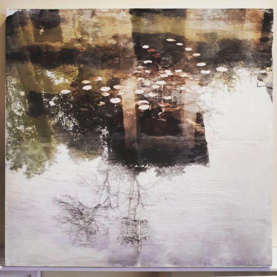 <em>kunstwerk/artwork bearbeiten</em>: Im Garten der Alhambra 06.06.2020 - 10:24
