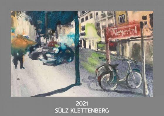 Kunstwerke 22.01.2021 - 13:32