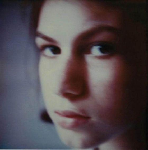 Susanne Pareike - Lise - Digitale Malerei