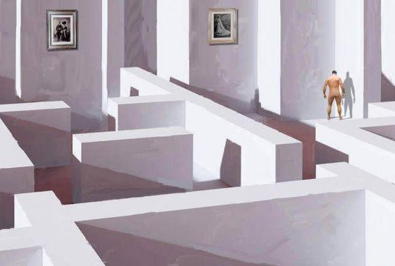 Neues Labyrint III