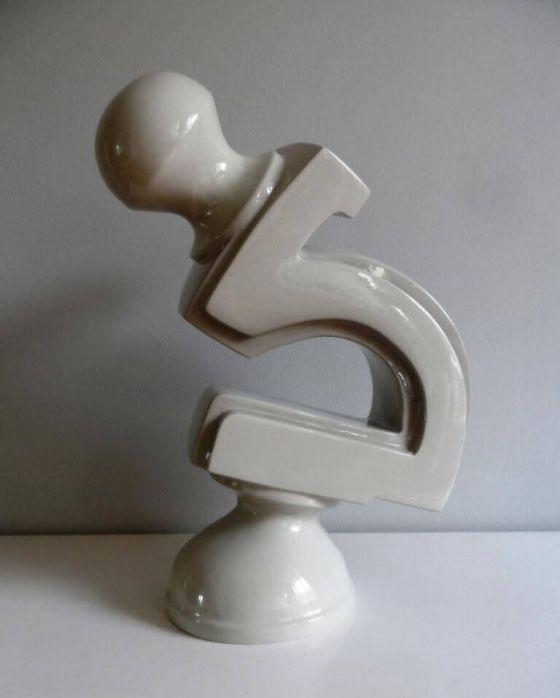 Ralf Schira - Skulptur- tool  II