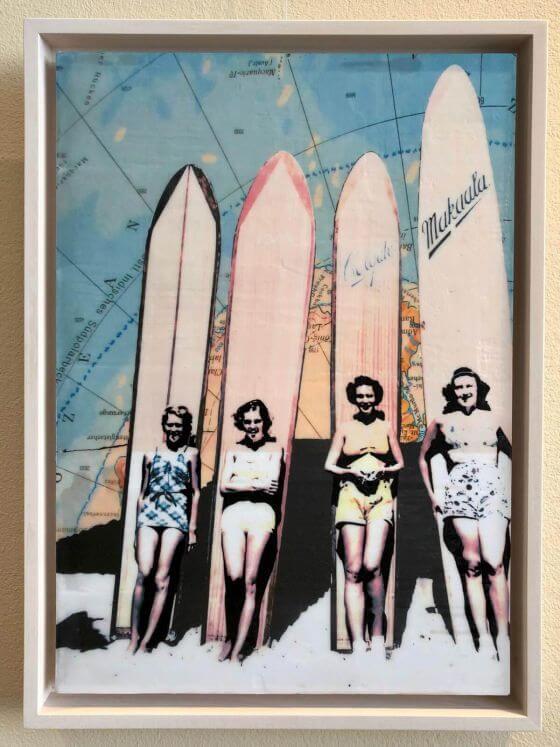 SURFERGIRLS 16.06.2021 - 16:59