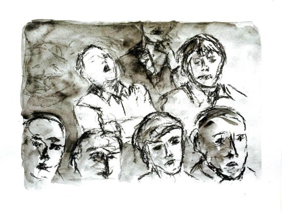 <em>kunstwerk/artwork bearbeiten</em>: the audience 17.12.2019 - 14:11