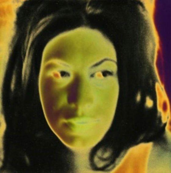 Susanne Pareike - T.M.E.P.A.S - Digitale Malerei