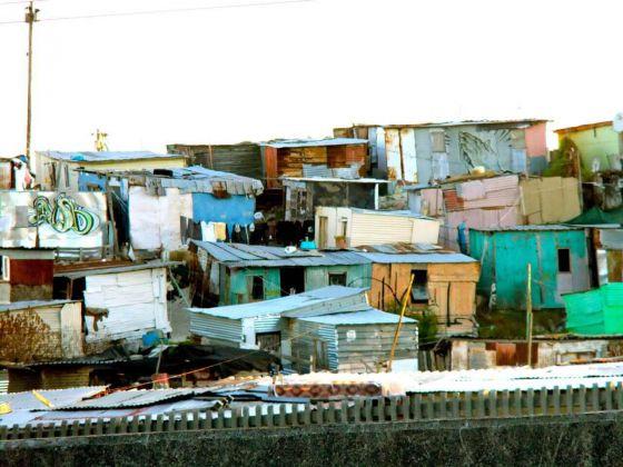 Anja Kemper - Photographie- Township Capetown