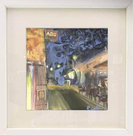 Kunstwerke 09.07.2020 - 10:47