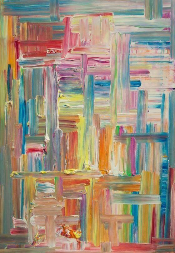 Kunstwerke 19.08.2019 - 22:15