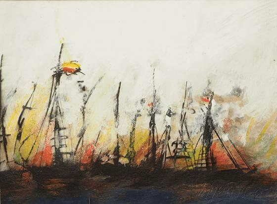 Raymund Richter 16.11.2019 - 22:49