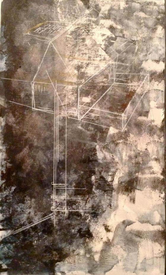 Katja Kempe - Malerei- Kunstwerk10