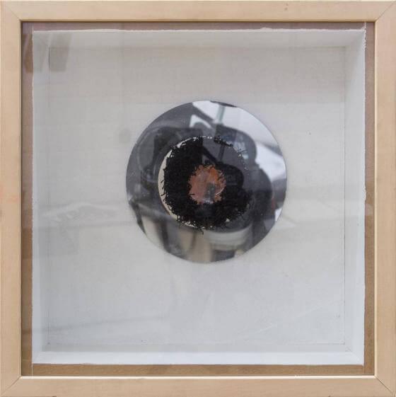Objekte & Skulpturen 17.09.2019 - 14:14