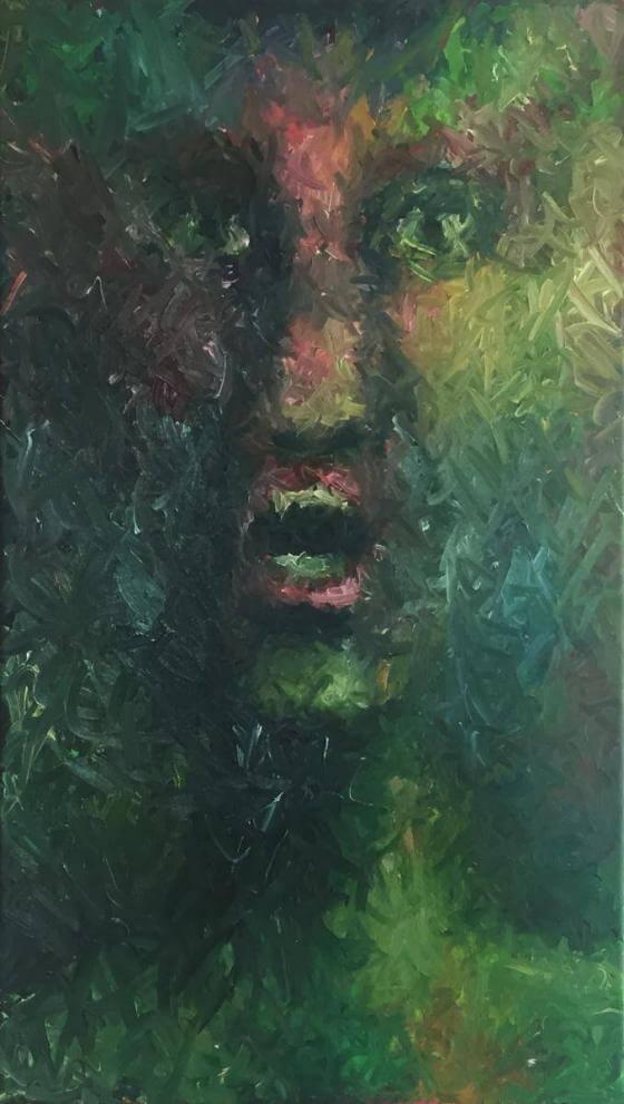 Schrei, Portrait 24.01.2018 - 14:01