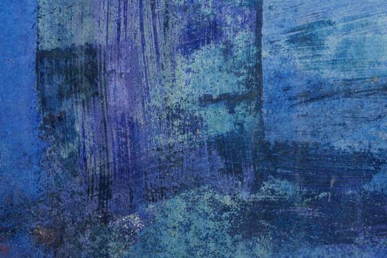 <em>kunstwerk/artwork bearbeiten</em>: Boat Hull Detail V 16.02.2020 - 23:32