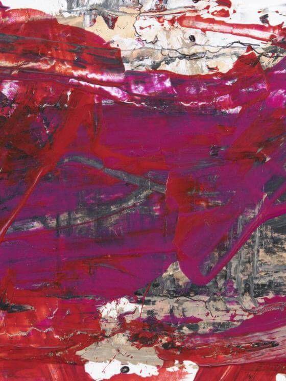 <em>kunstwerk/artwork bearbeiten</em>: Rote Überlagerung 09.02.2020 - 15:52