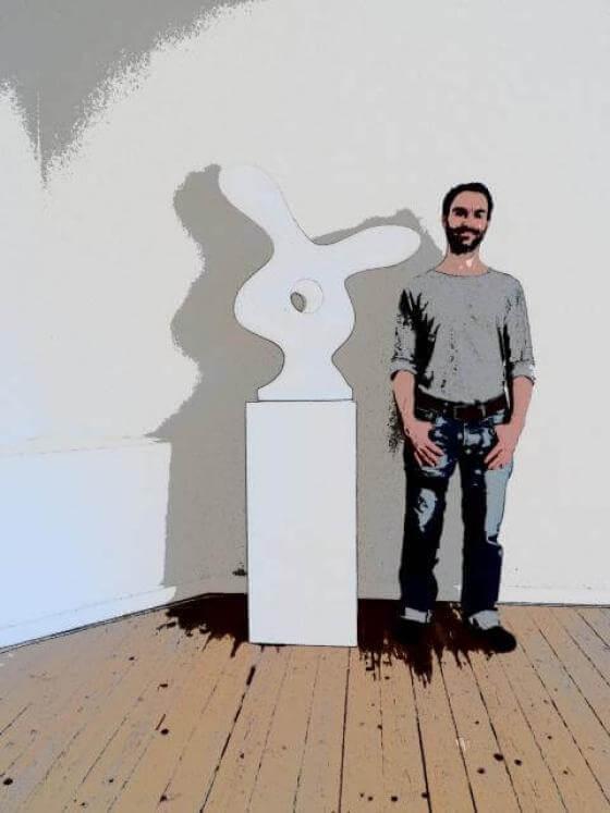 Künstler 17.11.2018 - 09:34