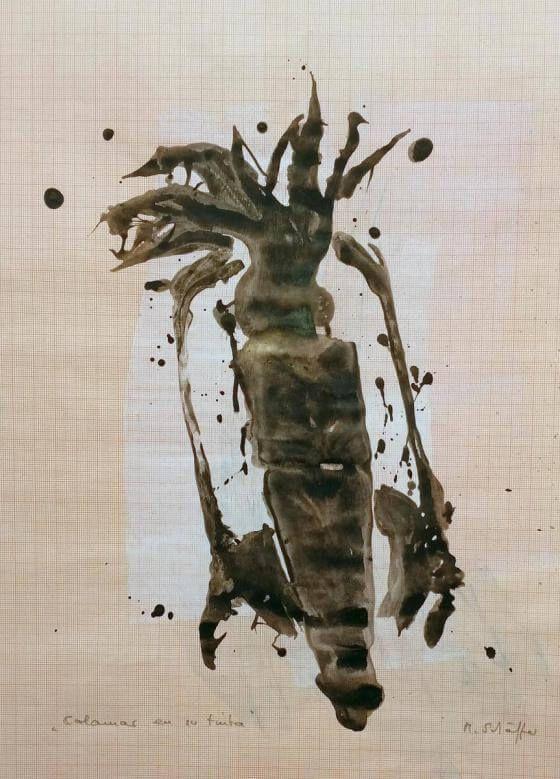 Kunstwerke 13.04.2021 - 03:06