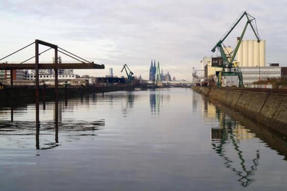 Rhein 21.09.2020 - 13:47