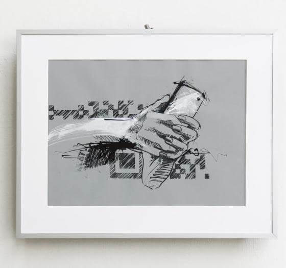 Zeichnungen, Graphiken & Illustrationen 17.09.2019 - 15:05