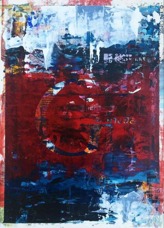 <em>kunstwerk/artwork bearbeiten</em>: »GRATITUDE« 11.05.2020 - 12:41