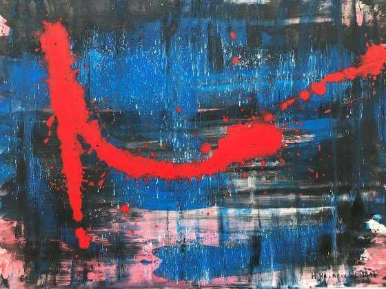 <em>kunstwerk/artwork bearbeiten</em>: Eruption 20.04.2020 - 21:49