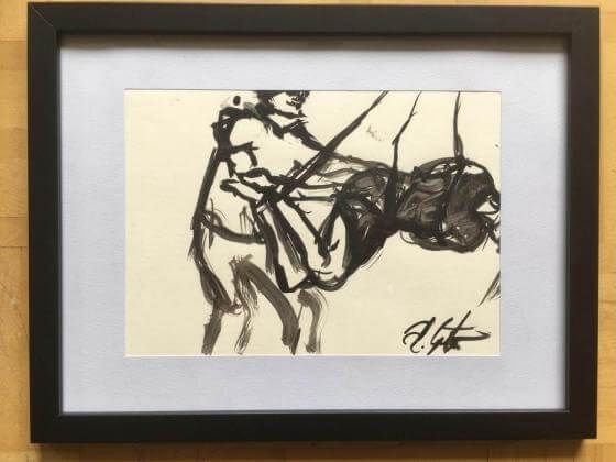 <em>kunstwerk/artwork bearbeiten</em>: 2017 Shibariabend 20.10.17-7 02.12.2019 - 14:05