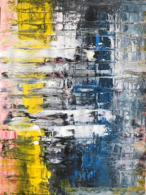 <em>kunstwerk/artwork bearbeiten</em>: Healing. 20.04.2020 - 21:13