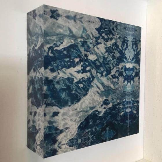 <em>Kunstwerk bearbeiten</em>: Oceano Atlantico 11 30.09.2018 - 12:52