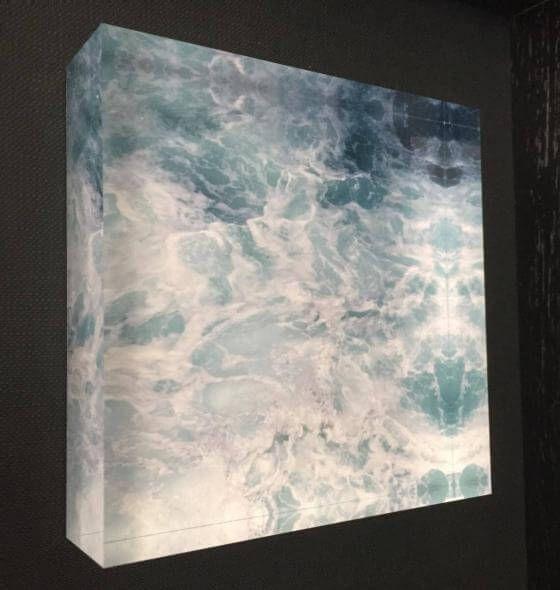 <em>Kunstwerk bearbeiten</em>: Oceano Atlantico 48 30.09.2018 - 12:50