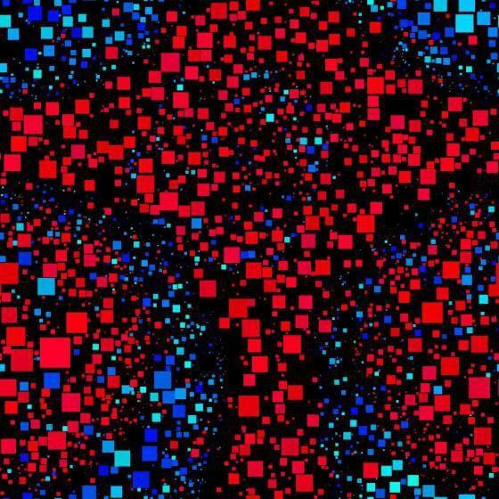 Matthias Hloucha - bn04 - Digitale Malerei
