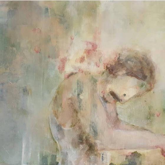 Tanja Reitz - In R. W. - Malerei