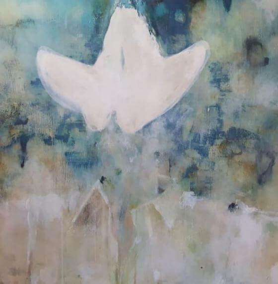Tanja Reitz - me - Malerei