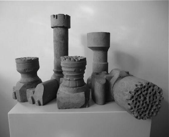 Ralf Schira - Objekte, Skulptur- Kunstwerk11