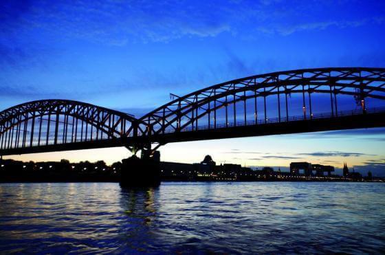 Südbrücke 13.04.2021 - 02:40