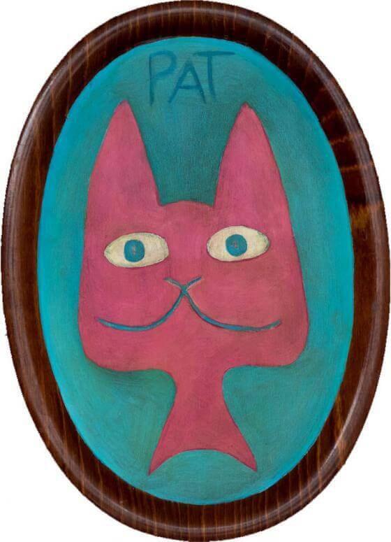 Katze 12.04.2021 - 17:13