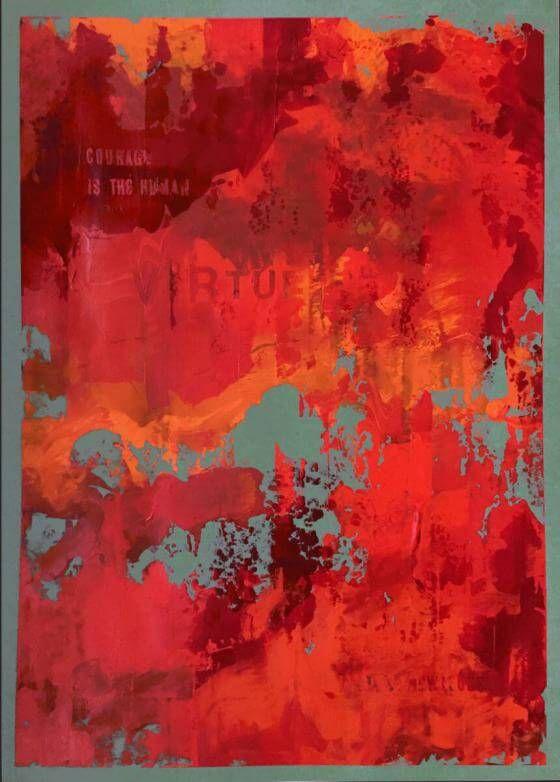 <em>kunstwerk/artwork bearbeiten</em>: »VIRTUE« 11.05.2020 - 12:44