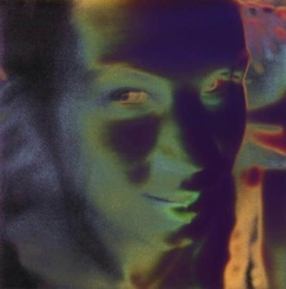 Susanne Pareike - With a smile - Digitale Malerei