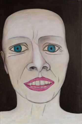 Portrait 20.10.2021 - 13:33