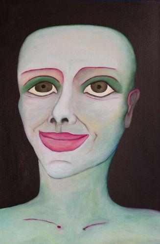 Portrait 25.08.2021 - 13:32