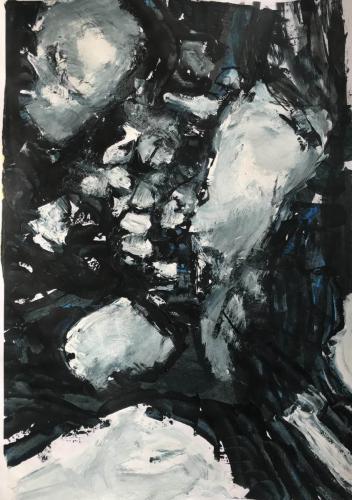 Malerei 21.01.2020 - 00:37