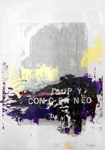 <em>kunstwerk/artwork bearbeiten</em>: »Deeply concerned« 11.05.2020 - 12:37