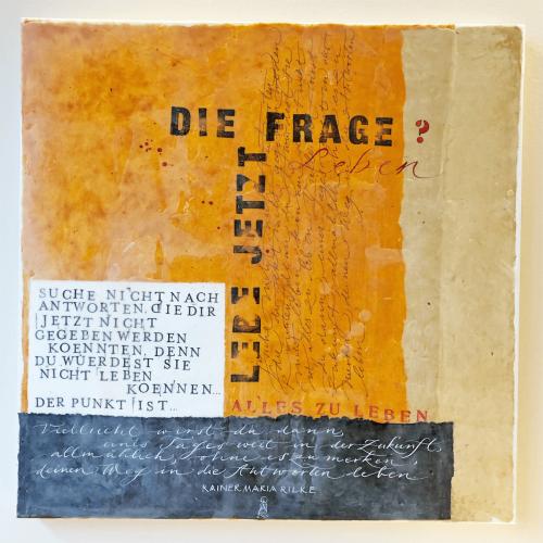 Kunstwerke 12.04.2021 - 17:12